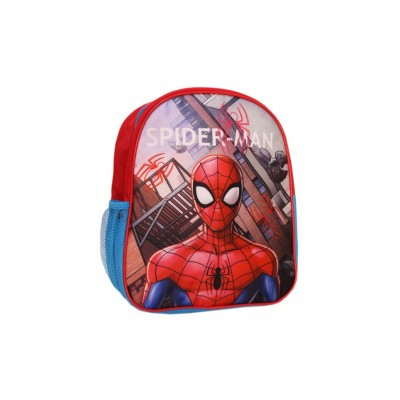 Ghiozdan Spiderman Avengers