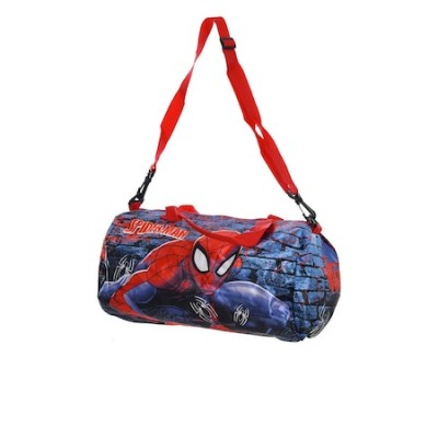 Geanta sport Spiderman