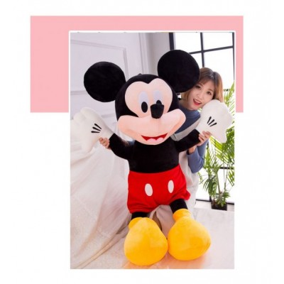Mascota din plus Mickey Mouse 1 Metru