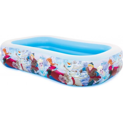 Intex Piscina gonflabila INTEX 58469 Frozen