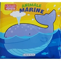 Ma joc in cadita! Animale marine