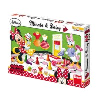 Joc - Minnie si Daisy la shopping