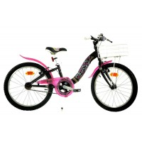 Bicicleta copii 20'' Barbie
