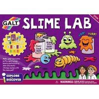 Set experimente - Slime lab